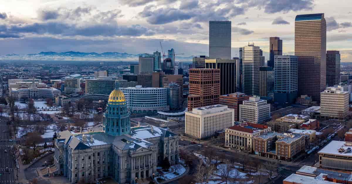 Colorado Notches $1.2B for 2020 in Sports Wagering Handle with Record December
