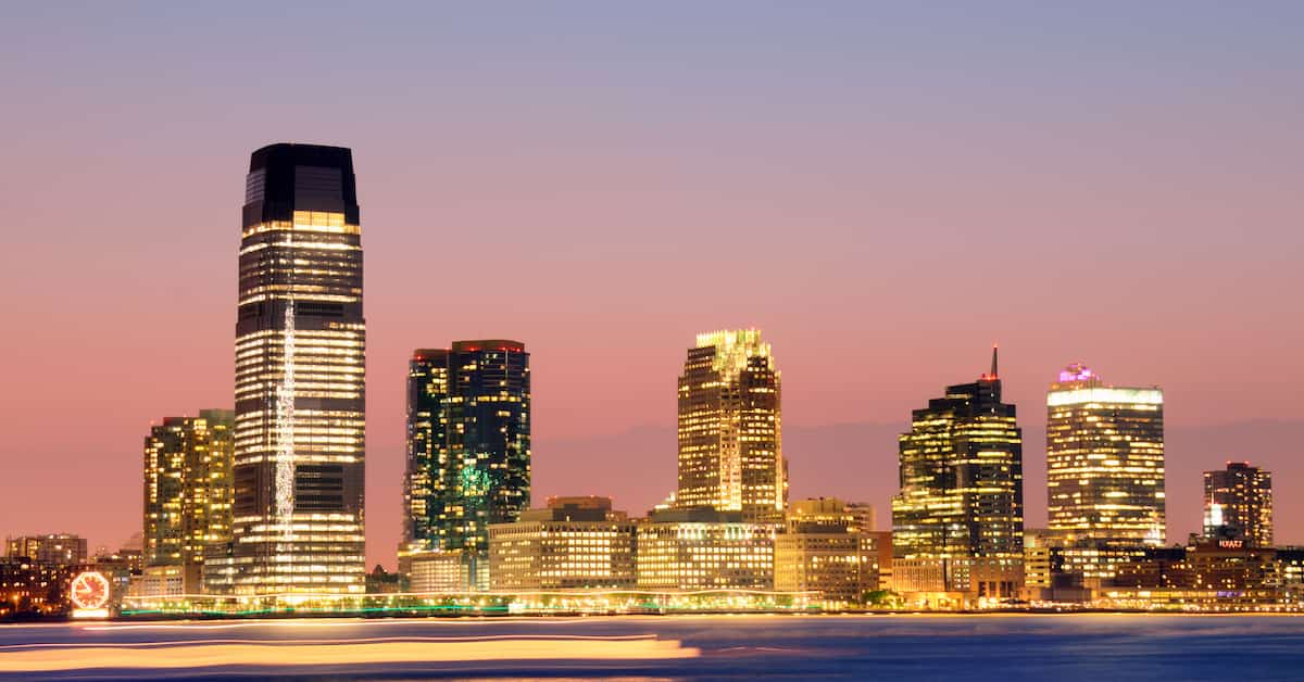 New Jersey Sets New Monthly Sports Wagering Revenue Record in January