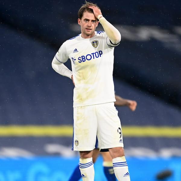 Patrick Bamford (Leeds United)