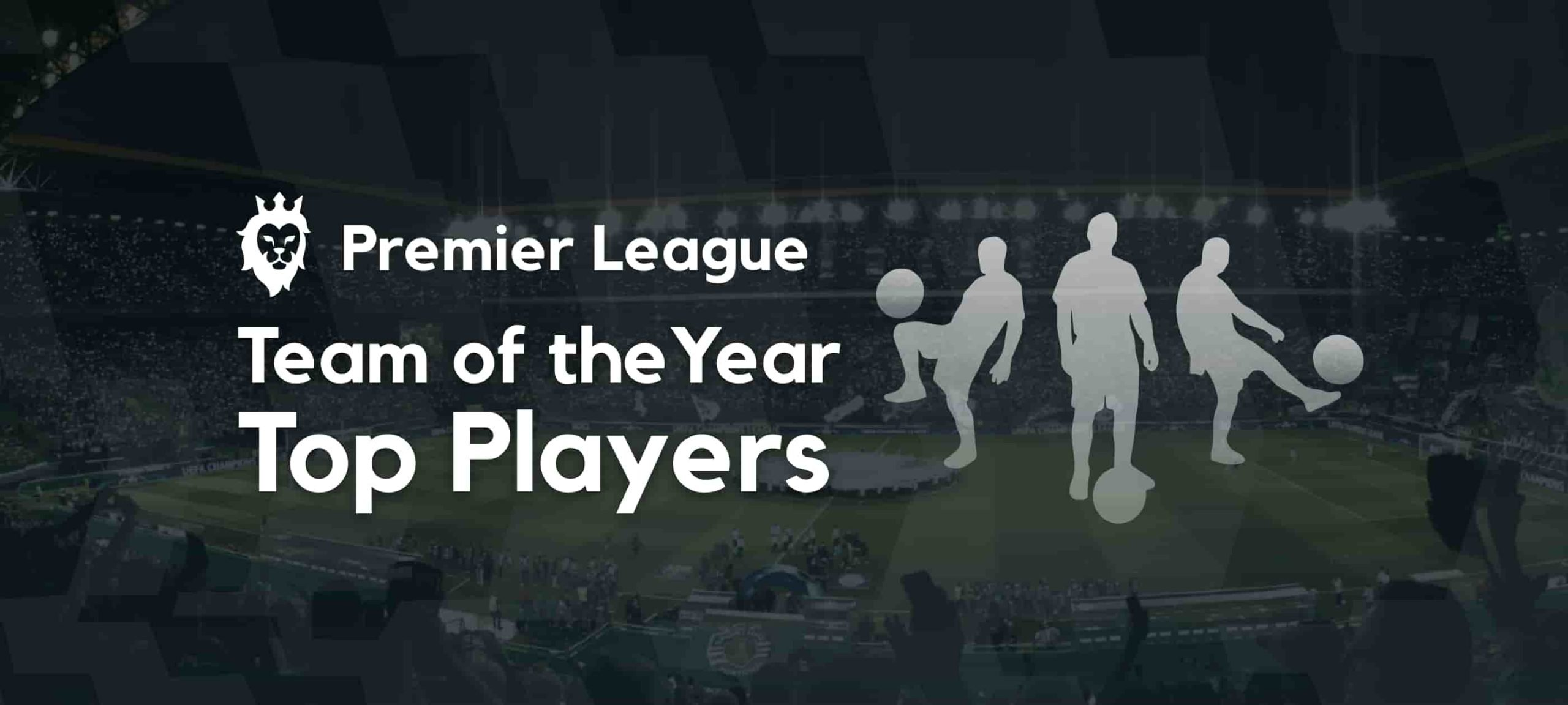 PL Team of the Year Top Players