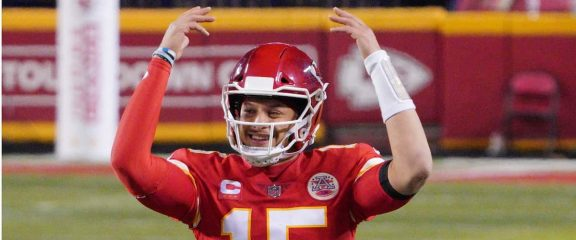 NFL Super Bowl MVP Odds & Prop Bets - Mahomes Heavy Favorite