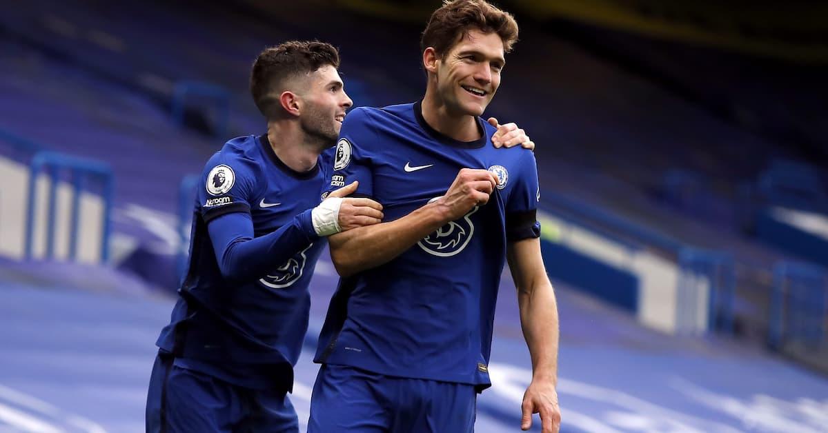 Tottenham vs Chelsea Odds