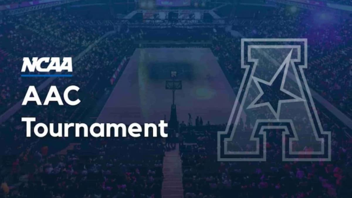AAC Tournament Predictions, Betting Odds & Favorites to Win 2021