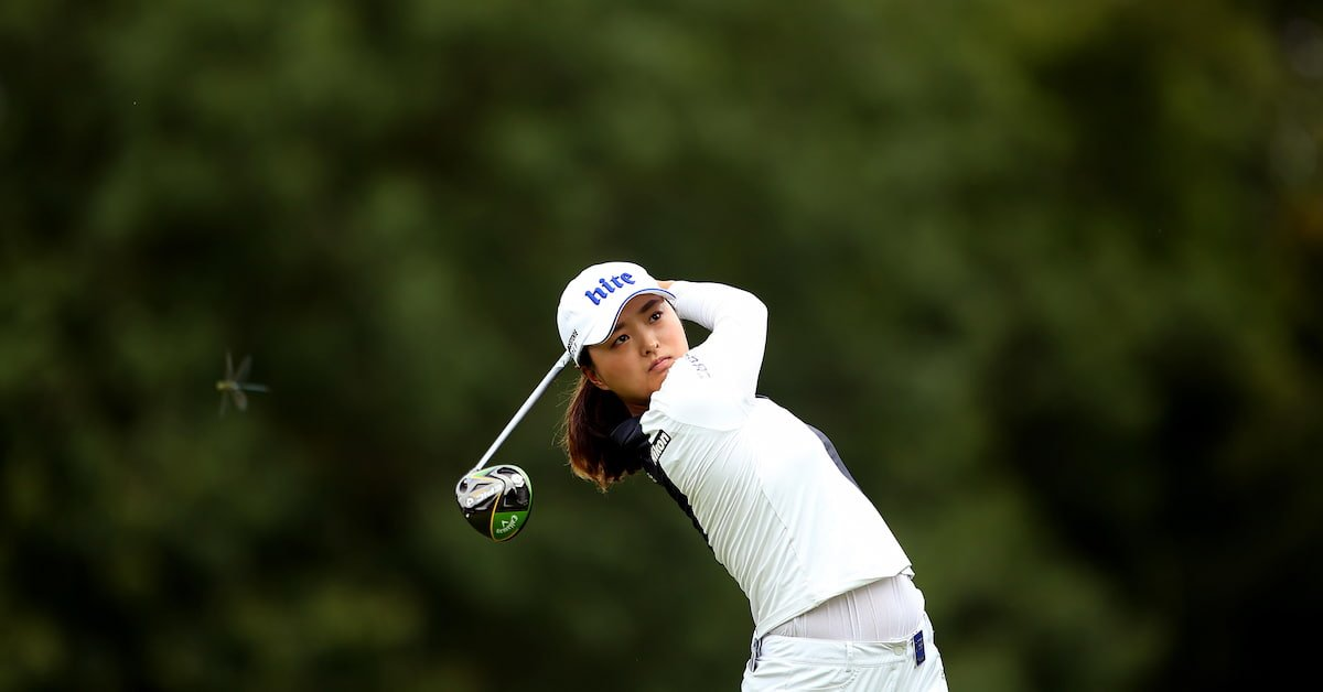 ANA Inspiration Profile
