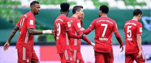 Bayern Munich vs Stuttgart Prediction, Money Line & Picks