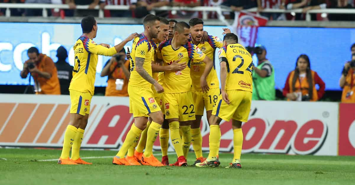 Club America vs Leon Odds