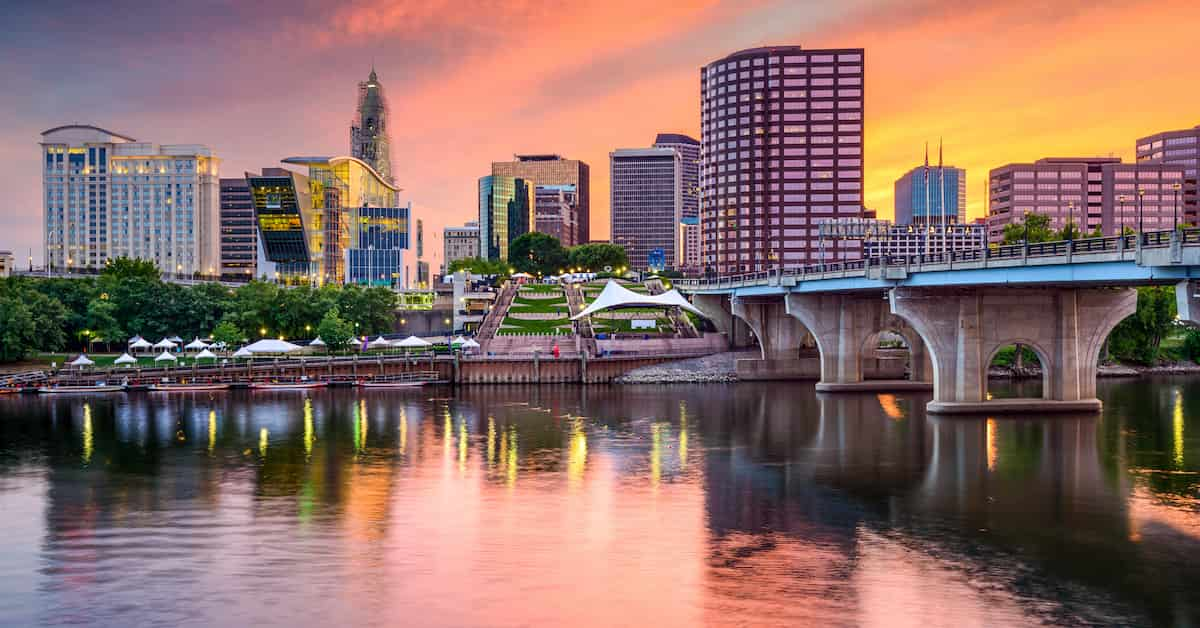 Connecticut Moving Sports Wagering & iGaming Forward