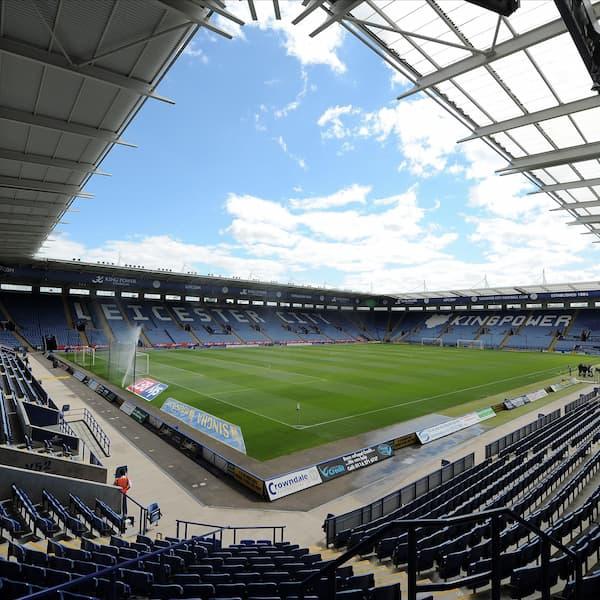 King Power Stadium (Leicester City)