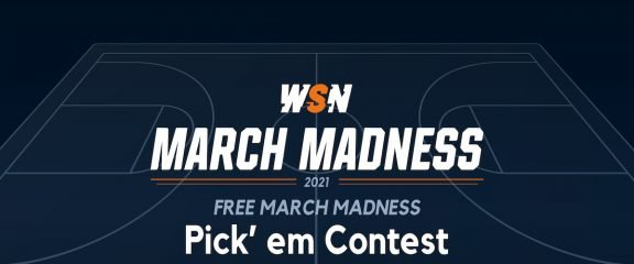 Free-to-Play March Madness Pick 'em Contest: $5000 Value Prize!