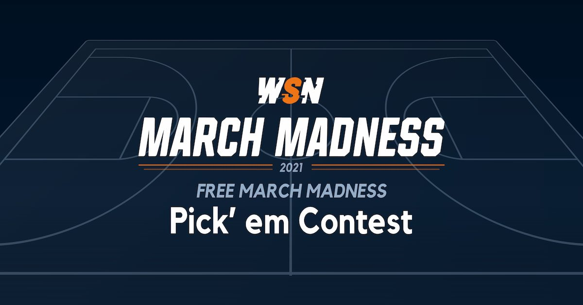 March Madness Indianapolis Free Contest
