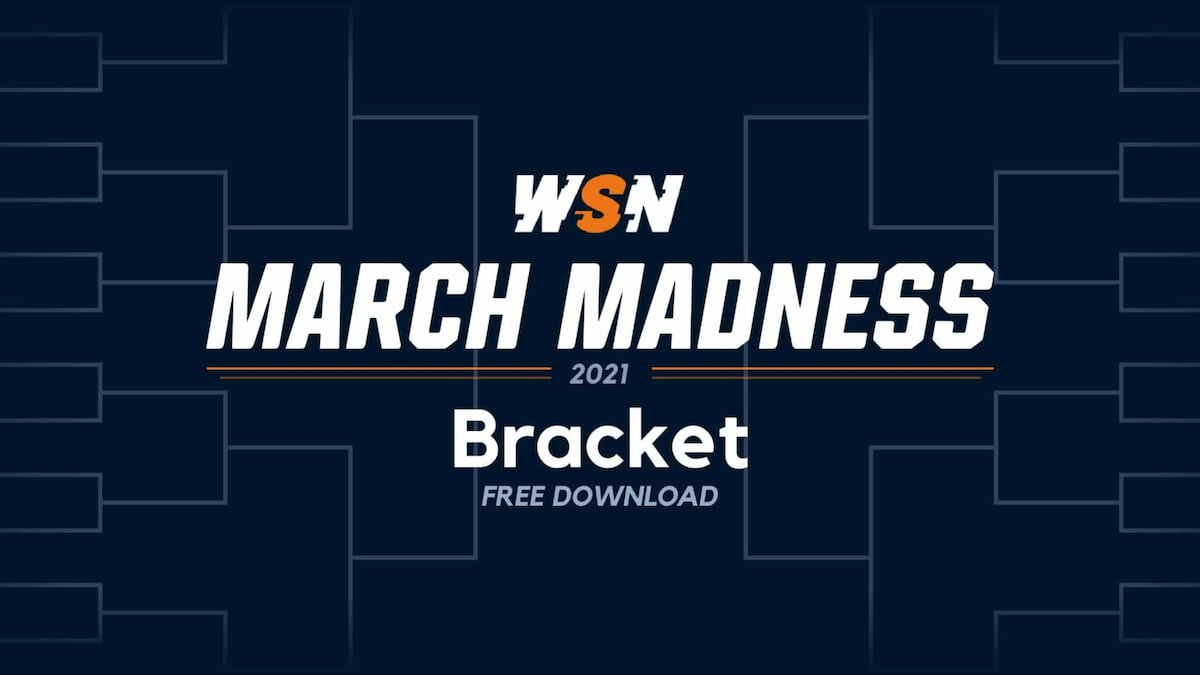 March Madness Bracket Predictions Revealed [Printable Bracket Included]
