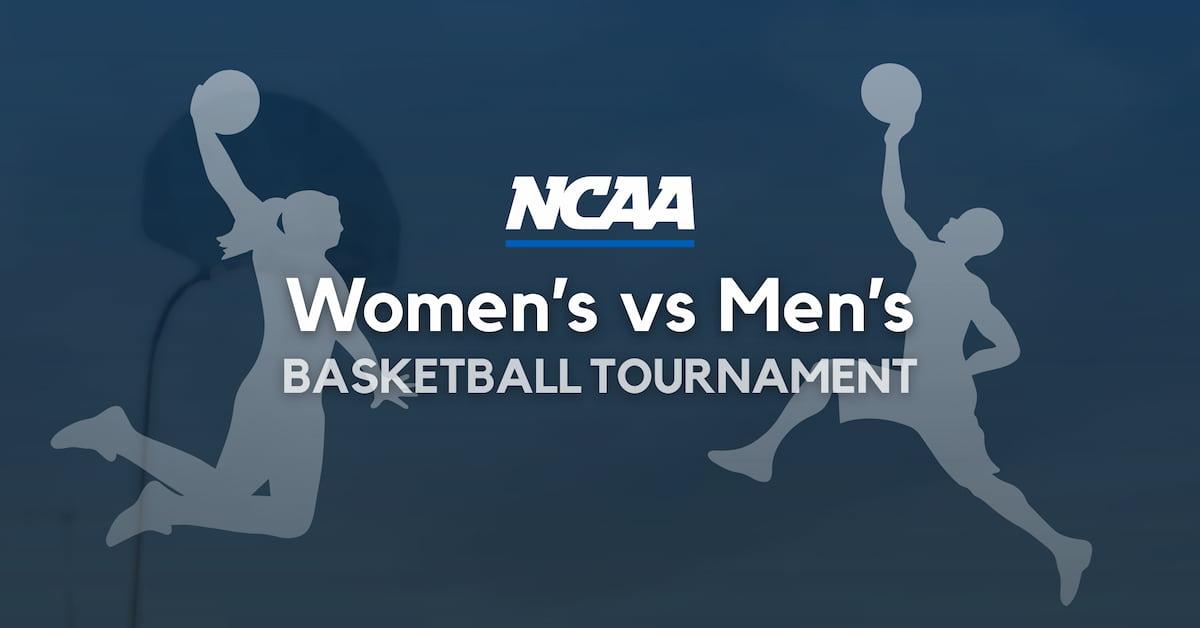 NCAA Men's vs Women's Basketball: Revenue, Scholarship, Viewership & Attendance