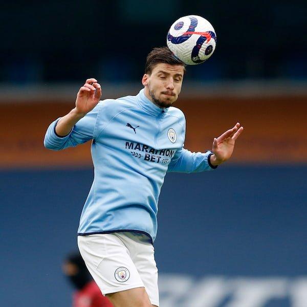 CB: Ruben Dias (Manchester City)