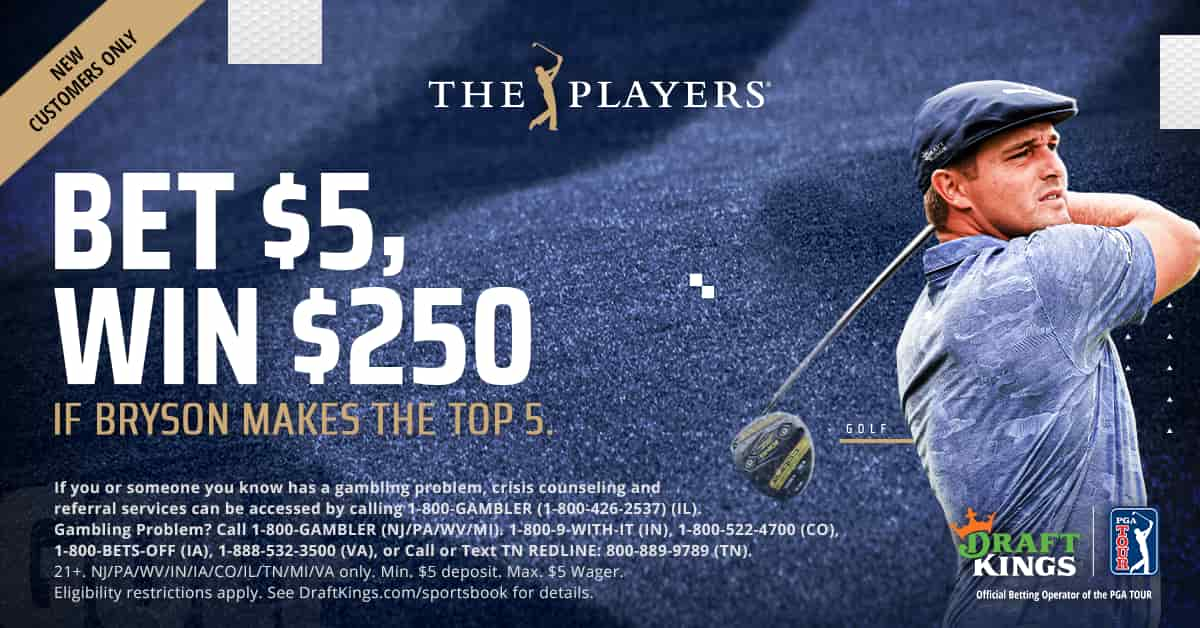The Players Championship DraftKings