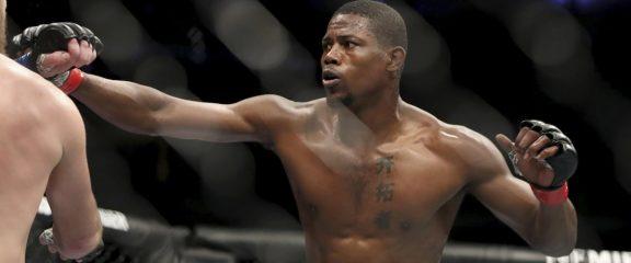UFC Fight Night: Brunson vs Holland Predictions, Odds & Picks