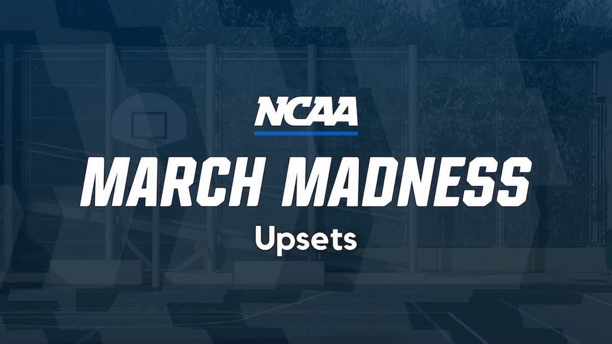 Most Likely Upsets March Madness 2021