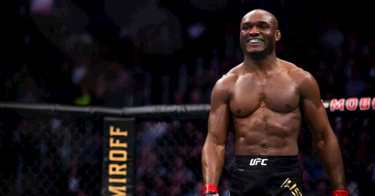 UFC 261: Usman vs Masvidal