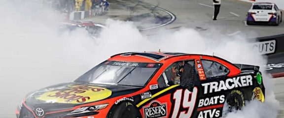 GEICO 500 (Cup Series) Predictions, Betting Odds & Picks