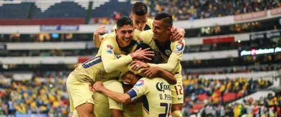 Club America vs Cruz Azul Prediction, Betting Odds & Picks