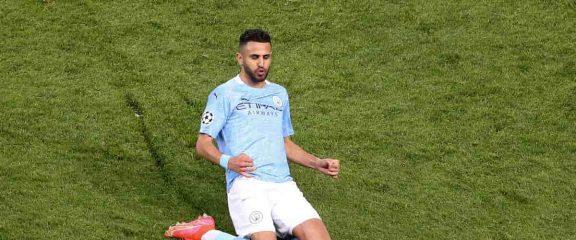 Crystal Palace vs Manchester City Prediction, Odds & Picks