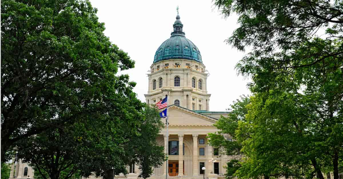 Kansas Puts the Breaks on Legalized Sports Betting in State House