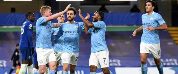 Leicester City vs Manchester City Prediction, Money Line & Picks
