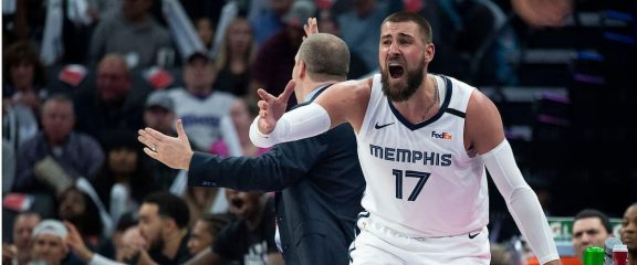 Memphis Grizzlies vs New York Knicks Predictions, Betting Lines & Odds