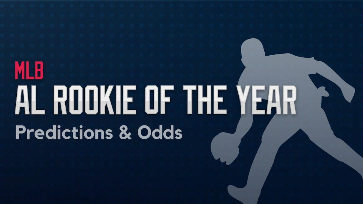 MLB Rookie of the Year Predictions & Betting Odds 2021