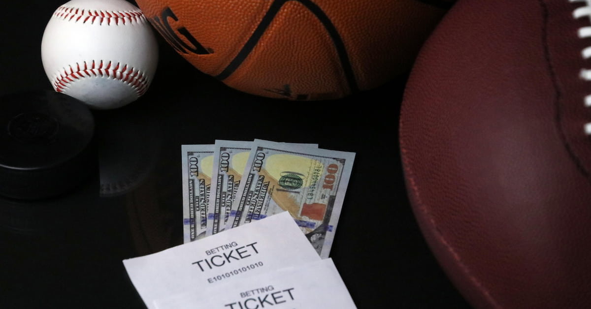 Wyoming Governor Signs Sports Wagering