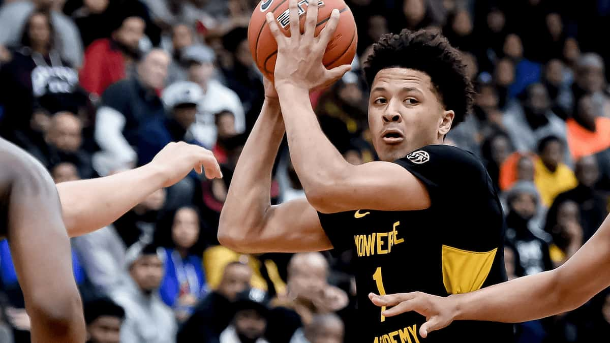 2022 NBA Rookie of the Year Predictions, Picks, & Betting Odds