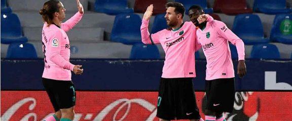 Barcelona vs Celta Vigo Prediction, Odds & Picks