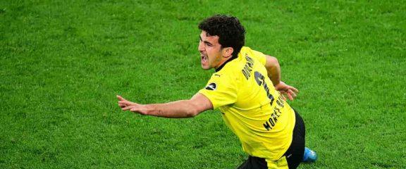 Borussia Dortmund vs RB Leipzig Prediction, Odds & Picks