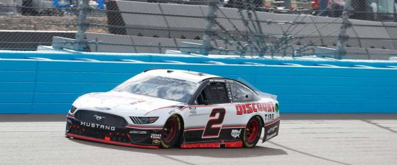 Buschy McBusch Race 400 (Cup Series) Predictions, Odds & Picks