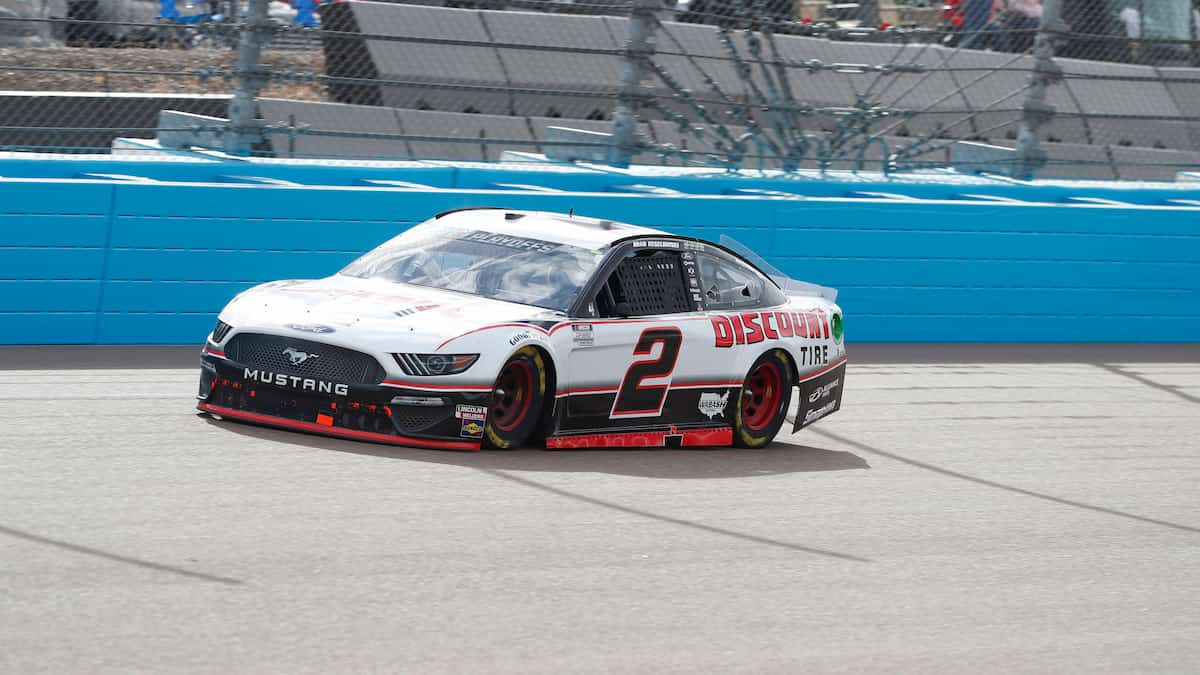 Buschy McBusch Race 400 (Cup Series) Predictions, Odds & Picks