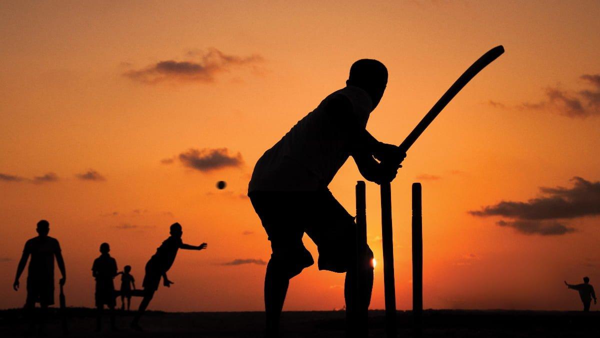 Cricket Writer