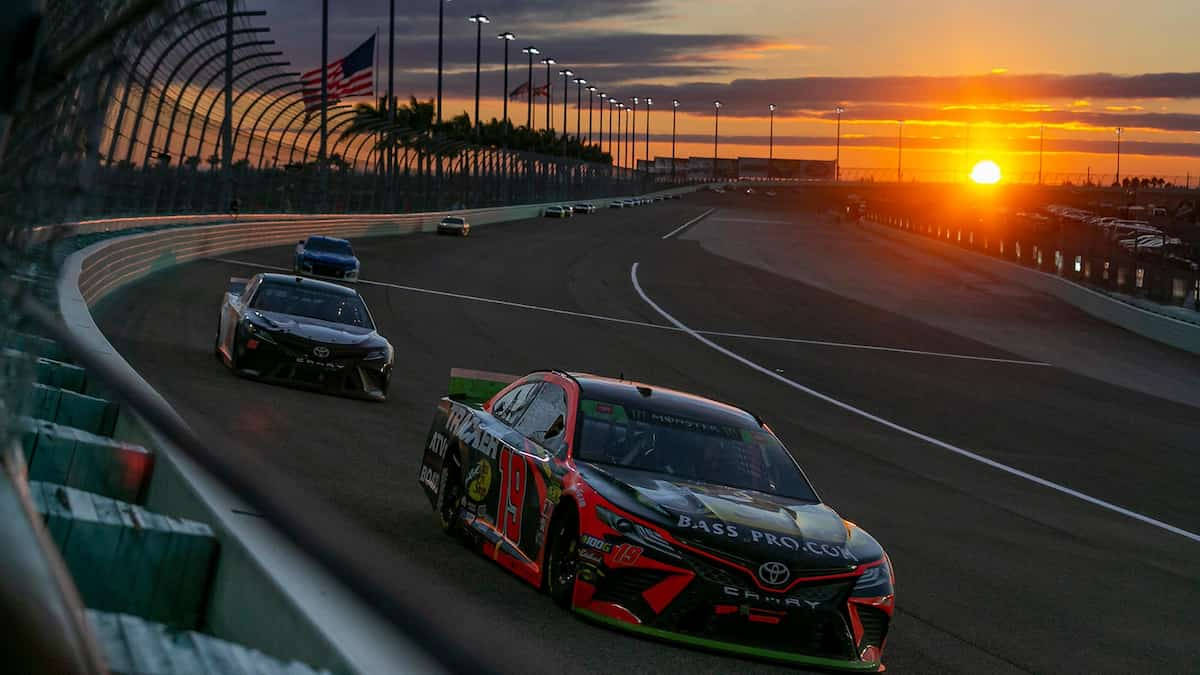 Drydene 400 (Cup Series) Predictions, Odds & Picks