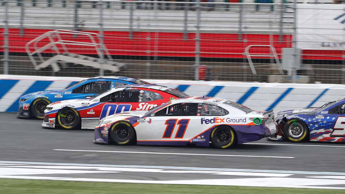 Goodyear 400 (Cup Series) Predictions, Odds & Picks
