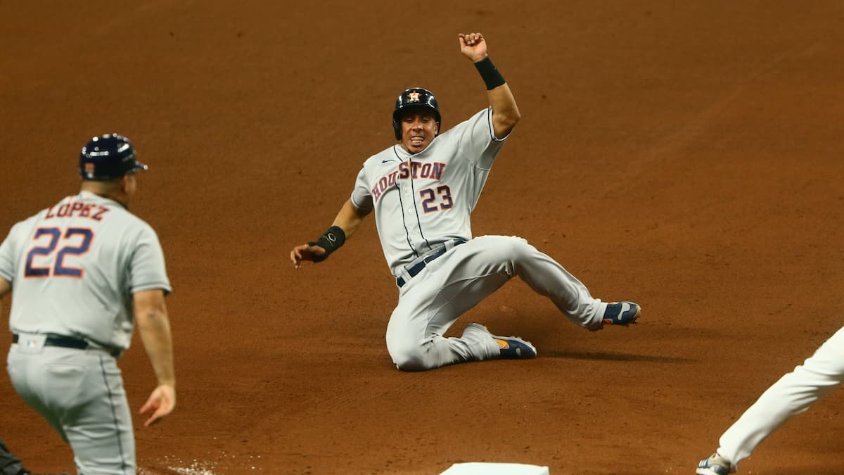 Houston Astros vs New York Yankees Predictions, Betting Odds & Picks