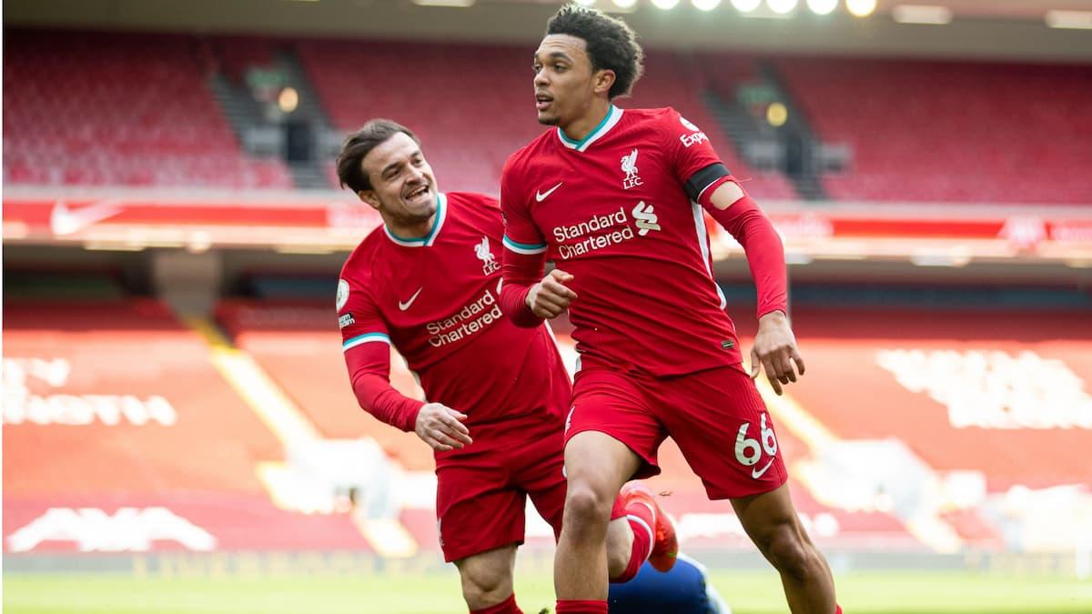 Liverpool vs Crystal Palace Prediction, Odds & Picks