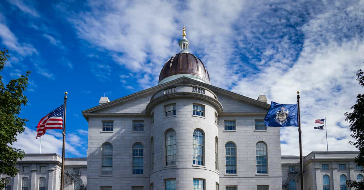 New Maine Sports Betting Bill Has Legislative Support