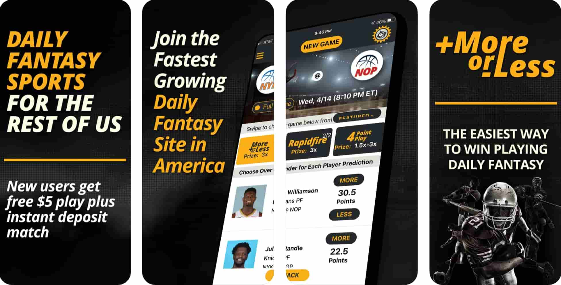 MKF Mobile App