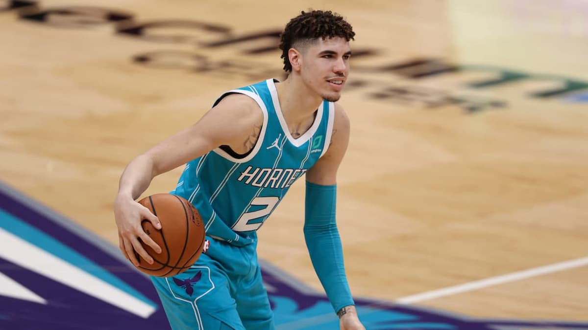 2021 NBA Rookie of the Year Predictions, Picks, & Betting Odds