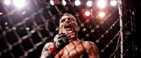 UFC Fight Night: Oliveira vs Chandler Predictions, Odds & Picks