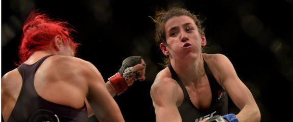 UFC Fight Night: Rodriguez vs Waterson Predictions, Odds & Picks