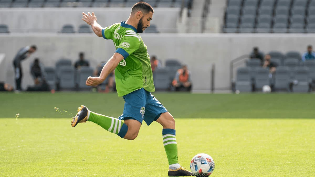 Seattle Sounders vs LAFC Prediction, Picks & Odds