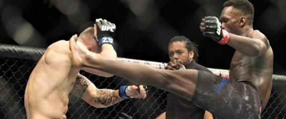 UFC 263: Adesanya vs Vettori 2 Predictions, Odds & Picks