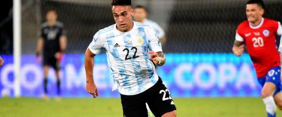 Copa America Argentina vs Uruguay Prediction, Odds & Picks