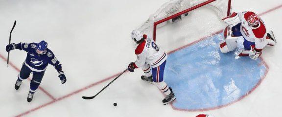Montreal Canadiens vs Tampa Bay Lightning Game 2 Picks, Odds NHL Final