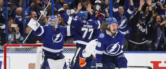 Montreal Canadiens vs Tampa Bay Lightning Game 1 Picks, Odds NHL Final