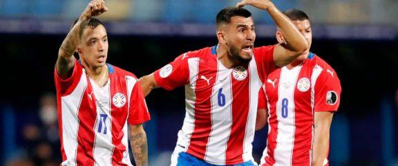 Chile vs Paraguay Prediction, Odds, Picks Copa America